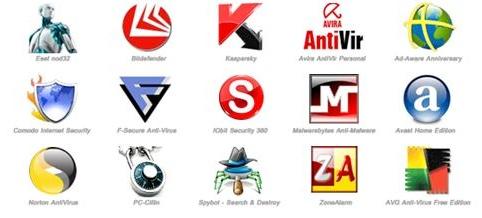 antivirus programs