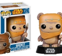 funko pop star wars figure xmas gift