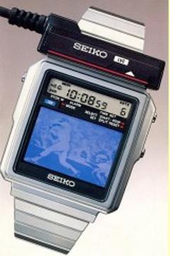 8b53c8ccbc97 The Seiko TV Watch
