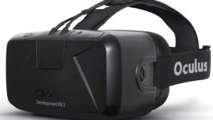 goggles oculus rift