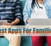 Best Apps For Families