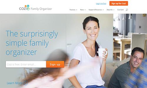 Family Organization